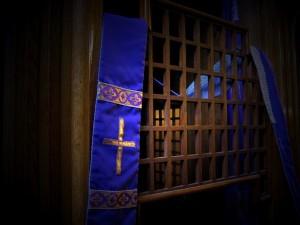 konfesional