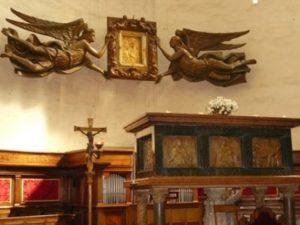 Padwa Grób św. Łukasza[1868]